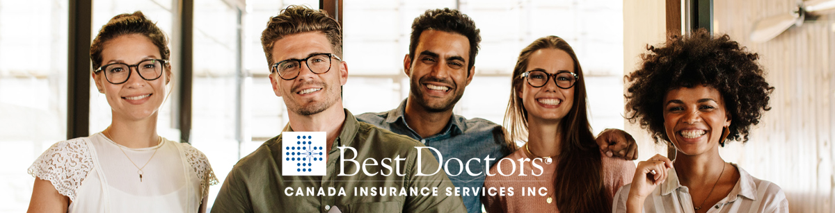 Best Doctors Insurance - The Best Health Care Choice for Canadians