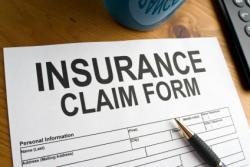 Travel insurance claims procedures