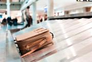 Lost baggage insurance